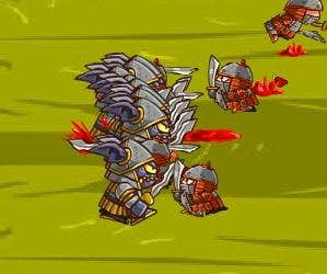 Play Monster War Zone 2