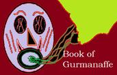 Play Book of Gurmanaffe