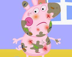Play Peppa Pig Care