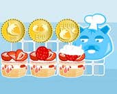 Play Strawberry Shortcake Combo