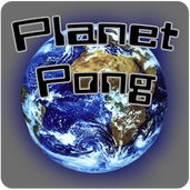 Play Planet Pong epic game