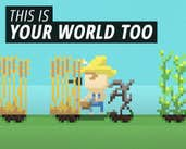 Play This Is Your World Too