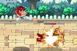 Play Chuang Shi Street Fighter