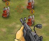 Play Intruder Sharp Shooter