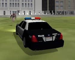 Play 3D Police Car Driver Simulator