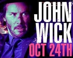 Play John Wick Revenge Ride