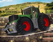 Play New Racing Tractors