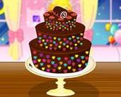 Play Perfect Chocolate Cake