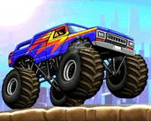 Play Monster Truck Smash