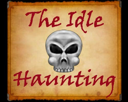 Play Idle Haunting