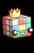 Cube shiny