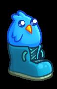 Birdboot