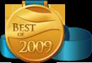 Medal 2009 130x90