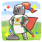 Knight shiny 1proud