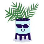 Plantfeels coolpalm