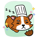 Sleepy with Milk & Cookies