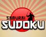 Play Samurai Sudoku