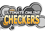 Play Ultimate Online Checkers