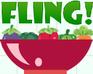 Play Veggie Fling