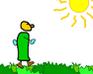 Play Walking Guy