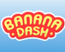 Play Banana Dash Platform Racing