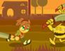 Play Sammy Samurai: Runner