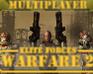 Las Fuerzas De Élite: Warfare 2