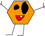 Play Larry the Mentally Challenged Hexagon
