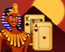 Play Pyramid Solitaire: Ancient Egypt