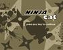 Play Ninja Cat