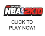 Play NBA 2K10 Basketball: Flash Version