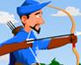 Play Blue Archer