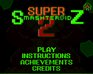 Play Super Smashteroidz II