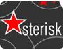 Play Asterisk