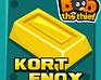 Play Bob the thief 2: the kort fnox