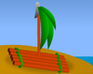 Play Escape from Cocodys island