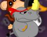Play I, The Rhino