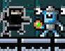 Play Ninja Versus Aliens