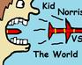 Play Kid Chuck Norris VS The World!