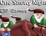 Play One Snowy Night