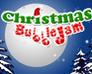 Play Christmas BubbleJam Greeting-Card Game