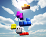 Play Falling Blocks of DOOM