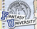 Play Fantasy University