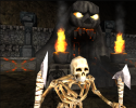 Play Skeleton Rampage