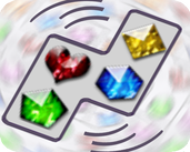 Play Gem Spinner
