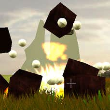 Play CubeShooter Arcade
