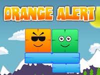 Play Orange Alert