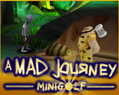 Play A Mad Journey Minigolf