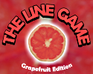 Play The Line Game: Grapefruit Edition