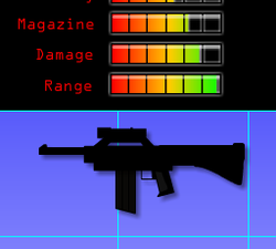 Play Mr. Anderson: Gun Shop Tycoon